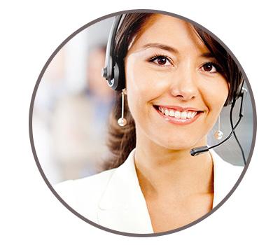 Customer Support Photo Trasfa