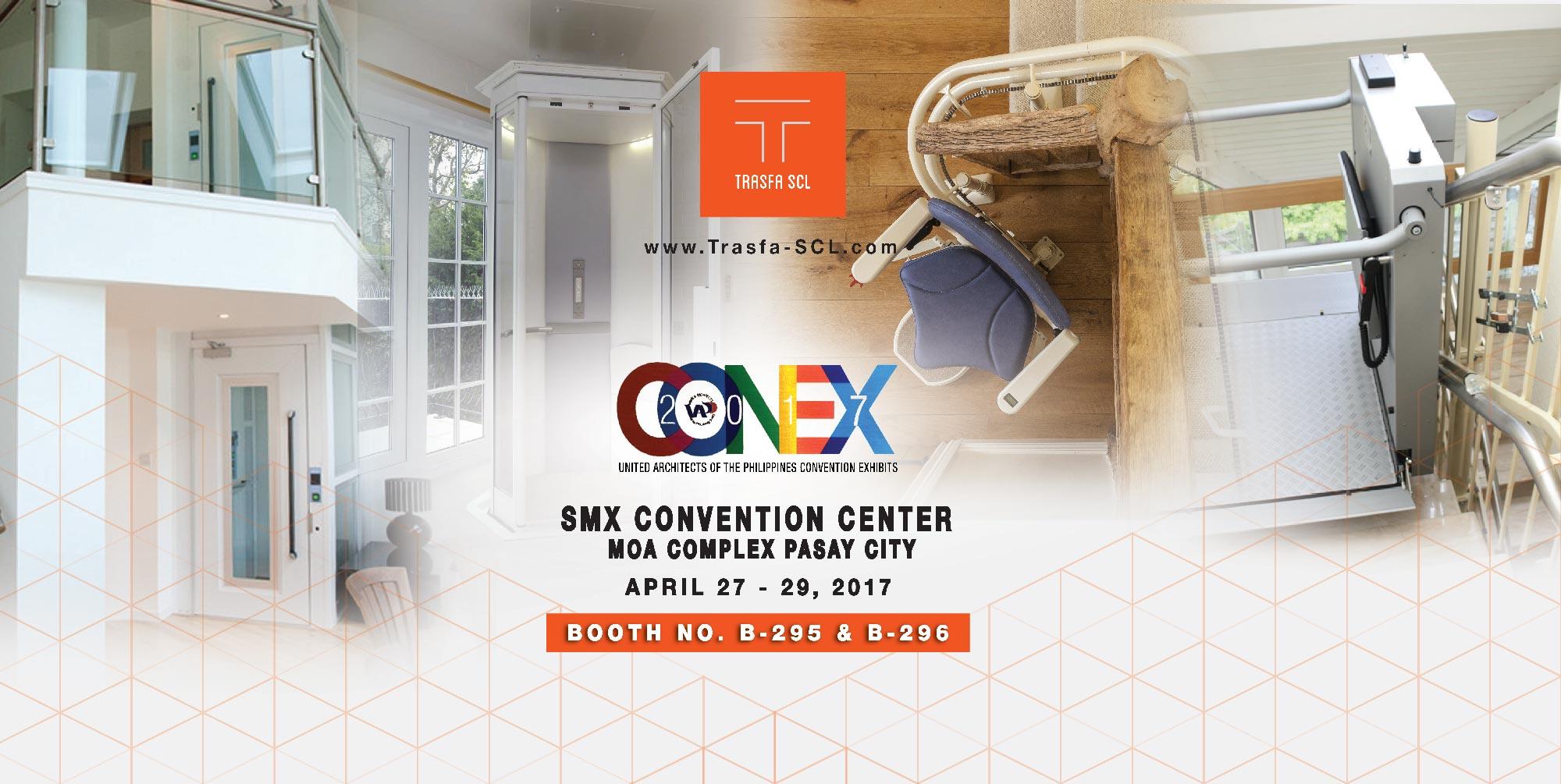 Conex 2017